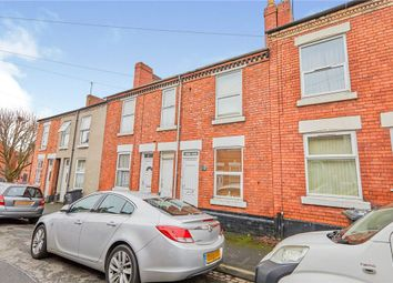 Thumbnail 2 bed terraced house for sale in Belgrave Street, Derby, Derbyshire