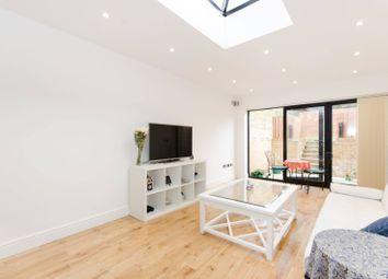 Thumbnail 2 bedroom flat to rent in Grange Road, Ealing