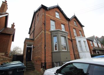 Thumbnail 1 bed property to rent in Stanley Road, Oxford