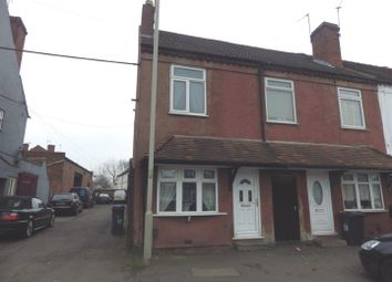 Thumbnail 2 bed end terrace house for sale in Cinder Bank, Netherton, Dudley
