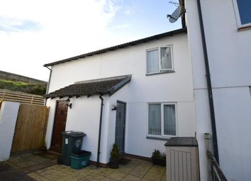 Thumbnail 2 bed terraced house for sale in Ashmill Court, Newton Abbot, Devon