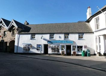 Thumbnail Restaurant/cafe for sale in St. Mary's, Isles Of Scilly