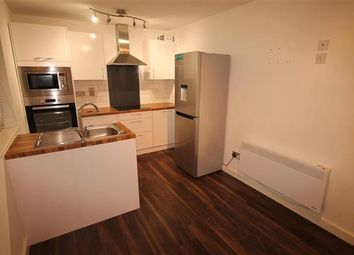 Thumbnail Flat to rent in Rangeworthy Close, Walkwood, Redditch
