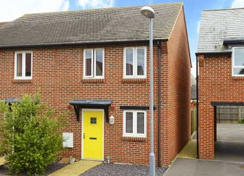 Thumbnail 2 bed end terrace house for sale in The Briars, Wool BH20.