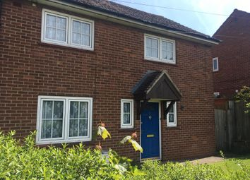 Thumbnail 3 bed property to rent in Crummock Avenue, Edith Weston, Oakham