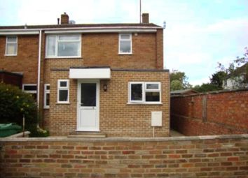 Thumbnail 5 bedroom semi-detached house to rent in Langley Close, Headington, Oxford