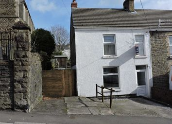 Thumbnail 3 bedroom end terrace house for sale in Lone Road, Clydach, Swansea