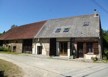 Thumbnail 3 bed property for sale in Bussiere-Dunoise, Creuse, France
