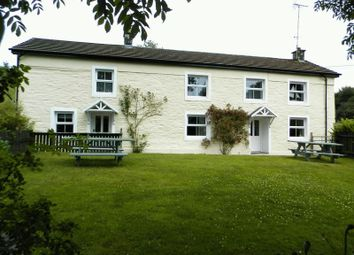 Thumbnail 6 bed detached house for sale in Eglwyswrw, Crymych