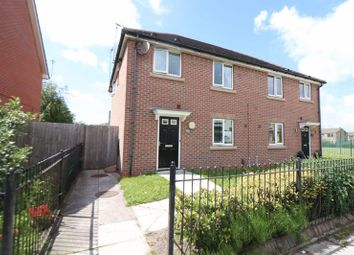 Thumbnail 1 bed semi-detached house for sale in Kingfisher Business Park, Hawthorne Road, Bootle
