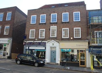 Thumbnail 1 bed flat for sale in Crendon Street, High Wycombe