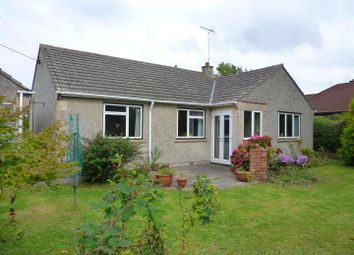 Thumbnail 3 bed detached bungalow for sale in Grange Lane, Warminster
