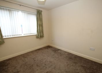 Thumbnail 2 bed flat to rent in Sheard Court, Shaw, Oldham