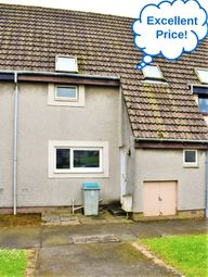 Thumbnail 3 bedroom terraced house for sale in 5 Howgill Brae, Annan, Dumfries & Galloway