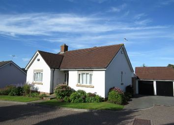 Thumbnail 2 bedroom detached bungalow for sale in Observatory Field, Winscombe