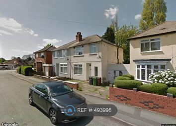 Thumbnail Room to rent in New Street, Parkfields, Wolverhampton