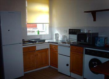 Thumbnail 4 bed semi-detached house to rent in Gloucester Avenue, Lenton, Nottingham