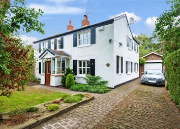Thumbnail 3 bed property for sale in Jacksmere Lane, Scarisbrick, Ormskirk