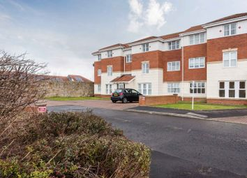 Thumbnail 2 bed flat for sale in Somers Park, Tranent, East Lothian