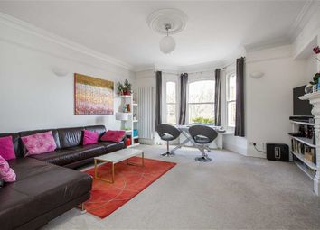 Thumbnail 3 bed flat to rent in Elmfield Mansions, Elmfield Road, Balham