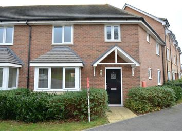 Thumbnail 4 bed property to rent in Skye Close, Alwalton, Peterborough