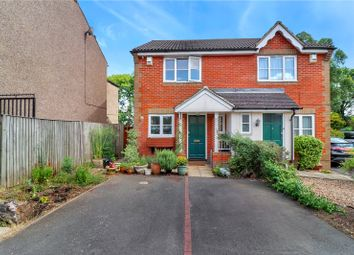 2 bed semi-detached house for sale in Ellenbrook Close, Watford WD24