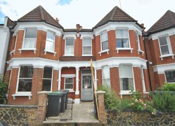 Thumbnail 2 bed flat to rent in Goodwyns Vale, Muswell Hill