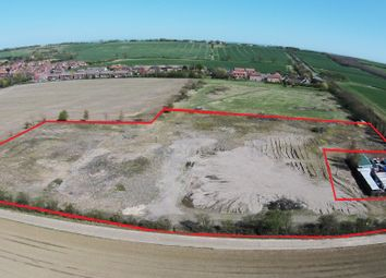 Thumbnail Land for sale in Stow Lane, Ingham, Lincoln
