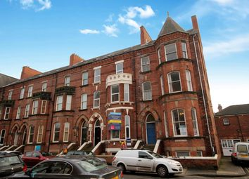 Thumbnail 1 bedroom flat for sale in The Keyes, 12 Wenlock Terrace, York