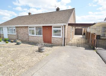 2 bed semi-detached house for sale in Stonelea, Dursley GL11