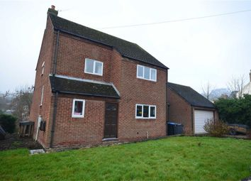 Thumbnail 3 bed detached house for sale in Canterbury Terrace, Wirksworth, Derbyshire