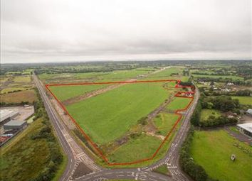 Thumbnail Warehouse to let in Nutts Corner Distribution And Warehouse Park, Crumlin, County Antrim