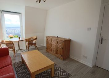 Thumbnail 2 bed flat for sale in Victoria Road, Dundee