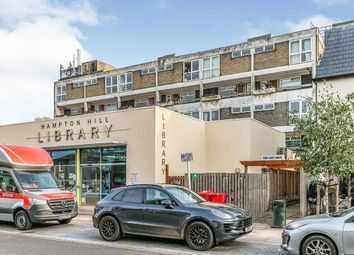 3 bed flat to rent in Park Gate Court High Street, Hampton Hill, Hampton TW12