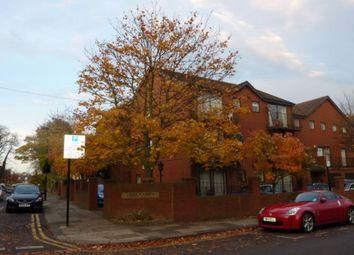 Thumbnail 1 bedroom flat to rent in Gowan Terrace, Jesmond, Newcastle Upon Tyne