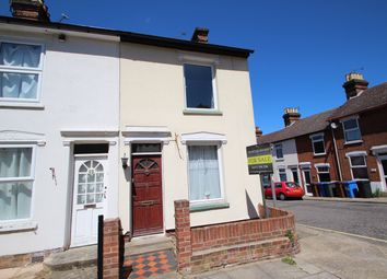 Thumbnail 2 bed property for sale in Finchley Road, Ipswich
