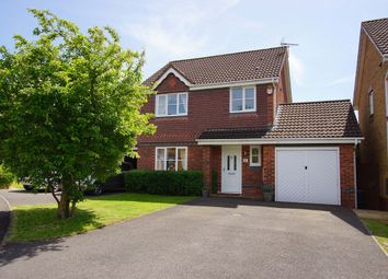 Thumbnail 3 bed link-detached house for sale in The Knapp, Yate, Bristol