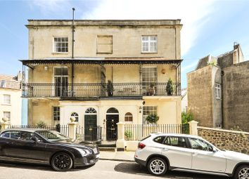 Thumbnail 4 bedroom semi-detached house for sale in Windsor Place, Clifton, Bristol