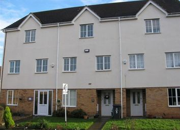 Thumbnail 3 bed terraced house for sale in Evergreen Walk, Longlevens, Gloucester