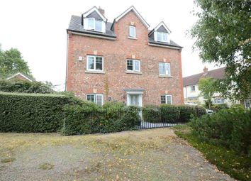 Thumbnail 5 bed detached house for sale in The West Hundreds, Fleet