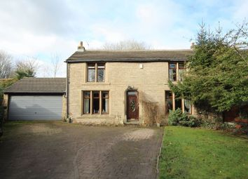 Thumbnail 4 bed semi-detached house for sale in Kershaw Heys House, Whitelees Road, Littleborough