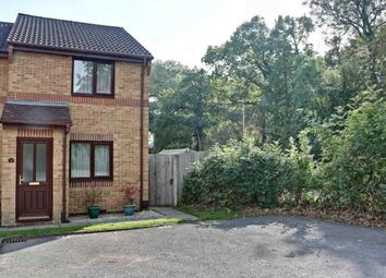 Thumbnail 2 bed end terrace house for sale in Southlands, Chineham, Basingstoke