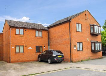 Thumbnail 1 bed flat for sale in 39 Bowden Road, St James, Northampton