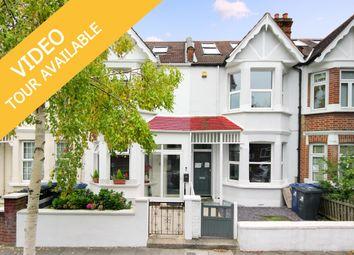 Westfield Road, London W13. 4 bed terraced house