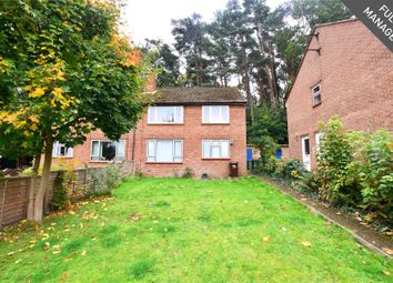 Thumbnail 1 bed maisonette to rent in Upland Road, Camberley, Surrey