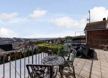 Thumbnail 4 bed detached house for sale in Tumulus Road, Saltdean, Brighton, East Sussex