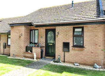 Thumbnail 1 bedroom bungalow for sale in Bekonscot Court, Giffard Park, Milton Keynes