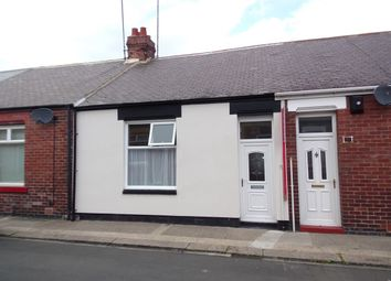 Thumbnail 2 bedroom terraced house for sale in Kimberley Street, Sunderland