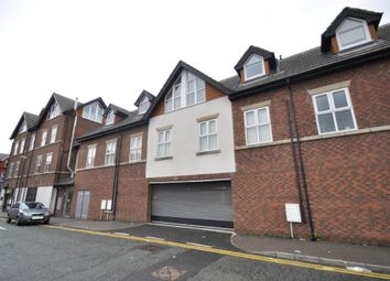 Thumbnail 2 bed flat to rent in Woodford Street, Pemberton, Wigan