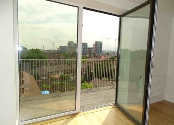 Thumbnail 3 bed flat for sale in St Vincent Court, London